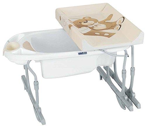 bañeras cambiador para bebes baratas