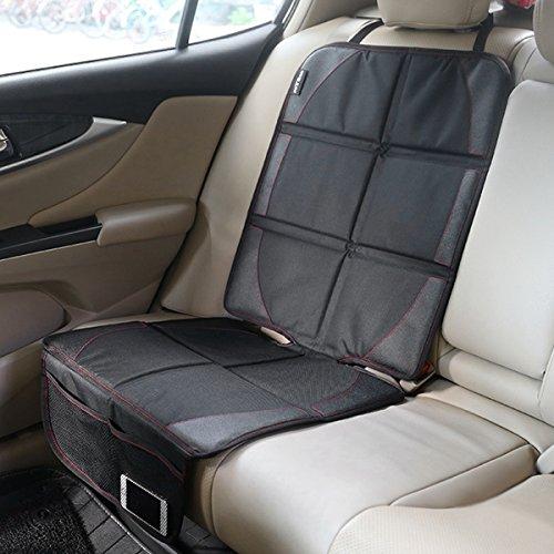 fb96e5c17 Esté protector te ofrece la máxima seguridad de que la silla de tu bebé no  afectará los asientos del coche, por lo que siempre se mantendrá como nuevo.