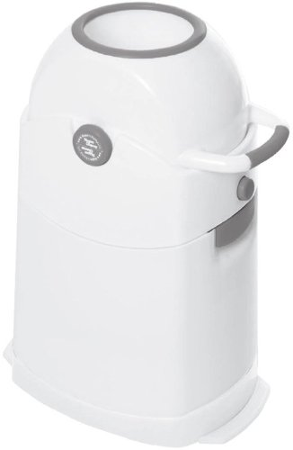 contenedor de pañales diaper champ