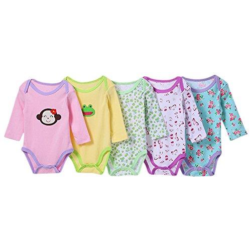 ropa para bebe barata