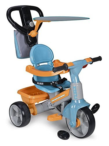 comprar triciclos para bebés feber