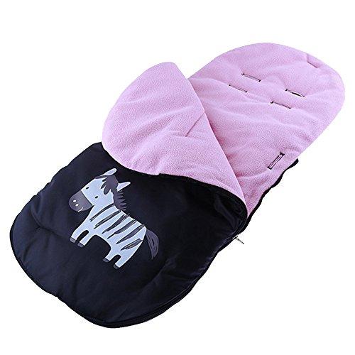 Gosear saco de bebé para cochecitos