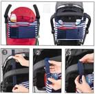 Bolso para carritos de Bebé ¿Cuál es el mejor?