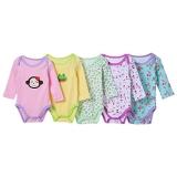 ¿Qué ropa de bebe Comprar?