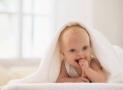 Cuándo le cambian de Color los Ojos a los Bebés